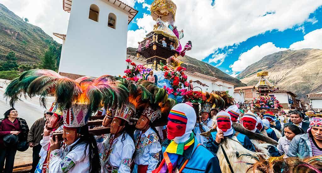 MICE en Cusco — Domiruth PeruTravel