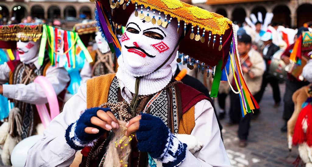 Vivencial Peru — Domiruth PeruTravel